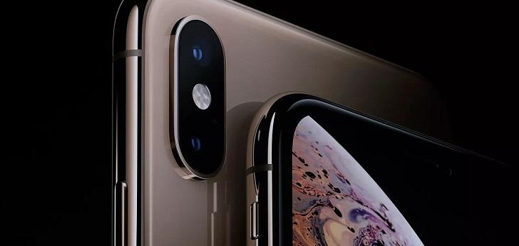 Apple, de recortes: reduce un 10% la producción de los nuevos iPhone en el primer trimestre