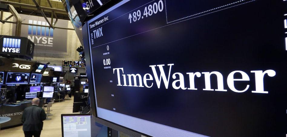 El Departamento de Justicia de EEUU bloqueará la fusión entre AT&T y Time Warner