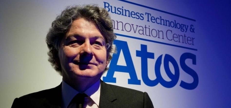 La tecnológica Atos lanza una opa por el 100% de su rival Gemalto