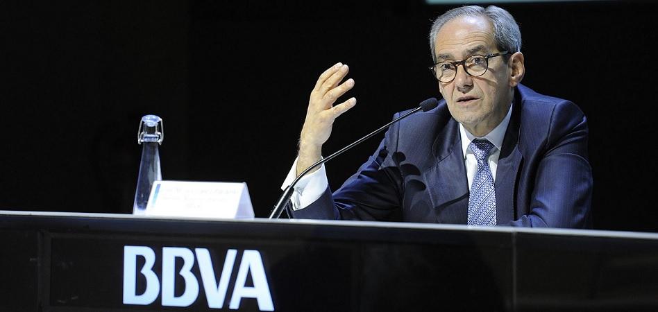 BBVA pide más regulación y educación para impulsar las finanzas en el entorno digital