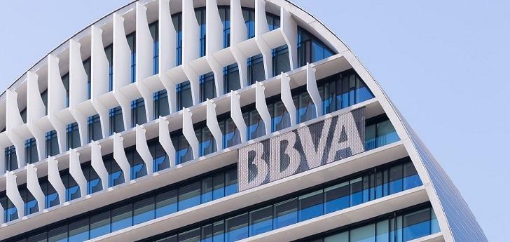 BBVA avanza en su estrategia digital: la mitad de sus clientes ya operan online
