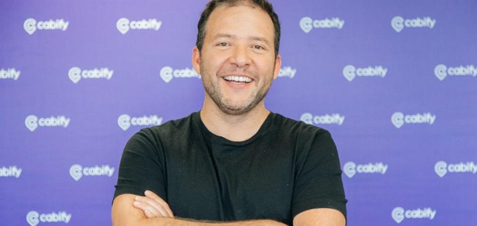 Cabify reconfigura su cúpula y nombra nuevo presidente a Ricardo Weder