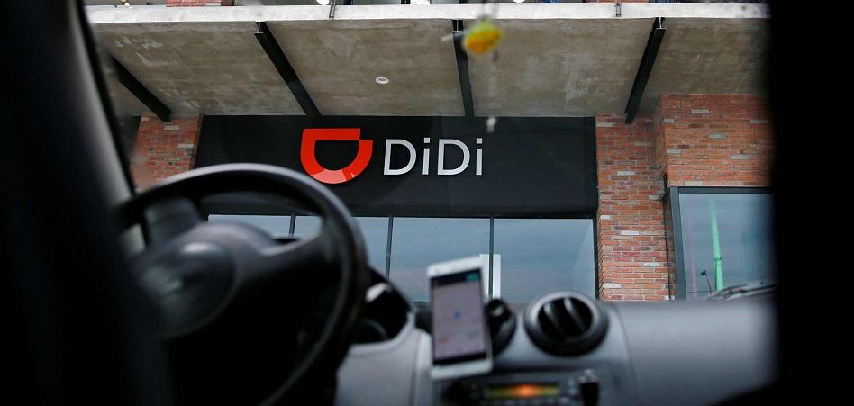 El gigante chino Didi ultima su entrada en Australia y reta a Uber