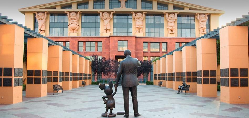 Disney sube la puja por 21st Century Fox a 71.000 millones de dólares
