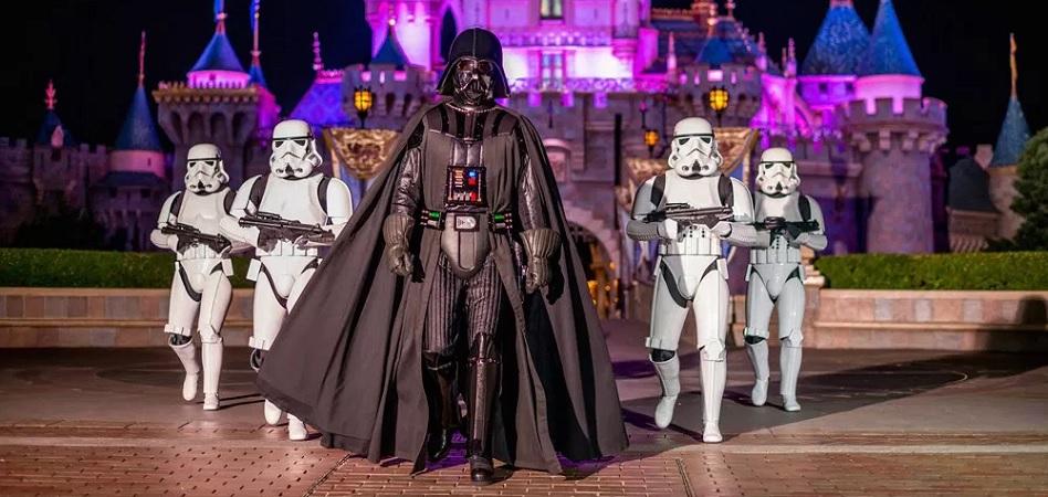 Disney 'forja' su Netflix con una nueva unidad de vídeo por Internet