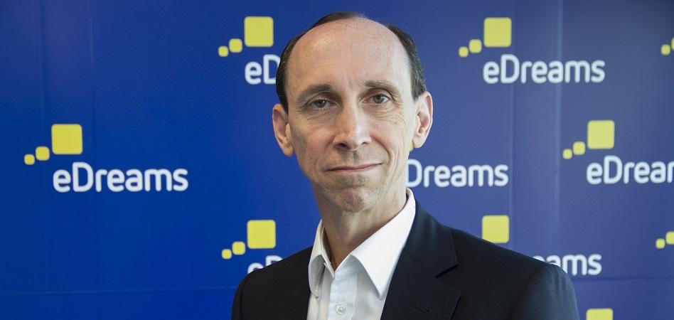 Edreams Odigeo gana 5,3 millones y eleva sus ingresos un 9,3% en el primer trimestre
