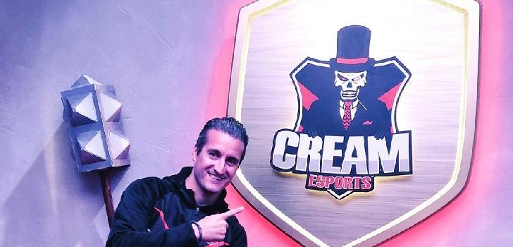 Los fundadores de Ticketbis y Hello Media entran en el capital de Cream eSports