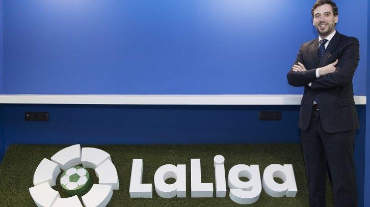LaLiga no descarta crear su propia competición de eSports