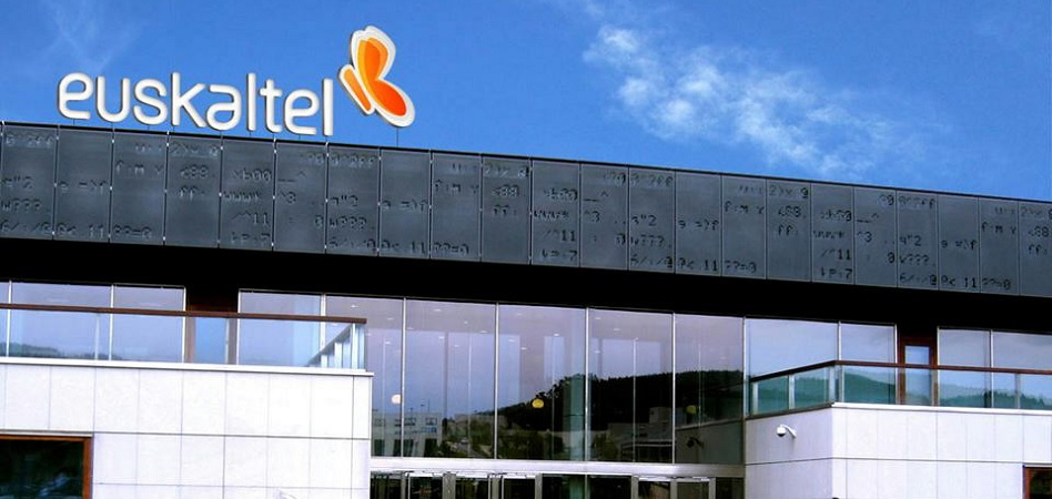 Euskaltel eleva sus ganancias un 10,9% y factura 176,6 millones en el primer trimestre