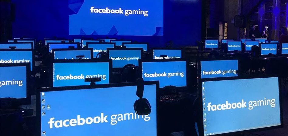 Facebook crea una plataforma de 'streaming' de videojuegos para competir contra Twitch