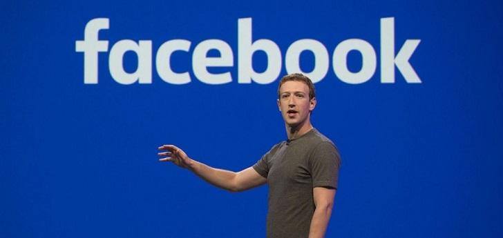 Facebook hace limpieza: elimina dos campañas por cuentas falsas con enlaces a Rusia