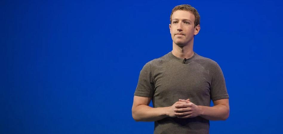 """Mark Zuckerberg: """"Comencé Facebook, lo administro y soy responsable de lo que sucede"""""""