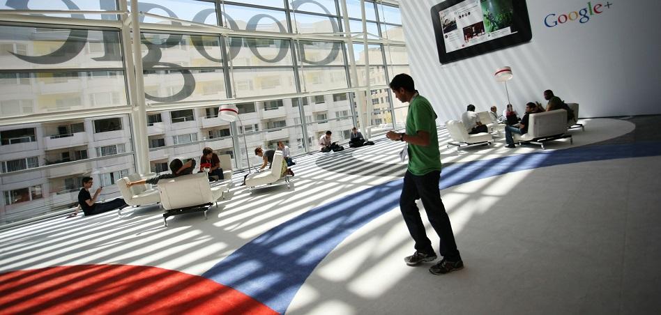 Google acuerda una inversión de 550 millones de dólares en el ecommerce chino JD.com