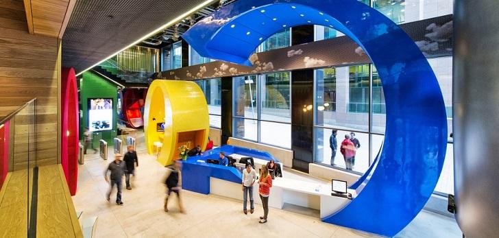 Irlanda autoriza a Google a operar como entidad de pago en la UE