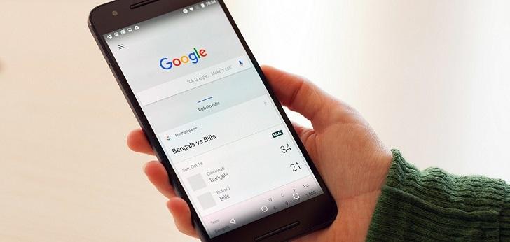 ¿Adiós a la pantalla táctil? Google prueba el sensor por radar