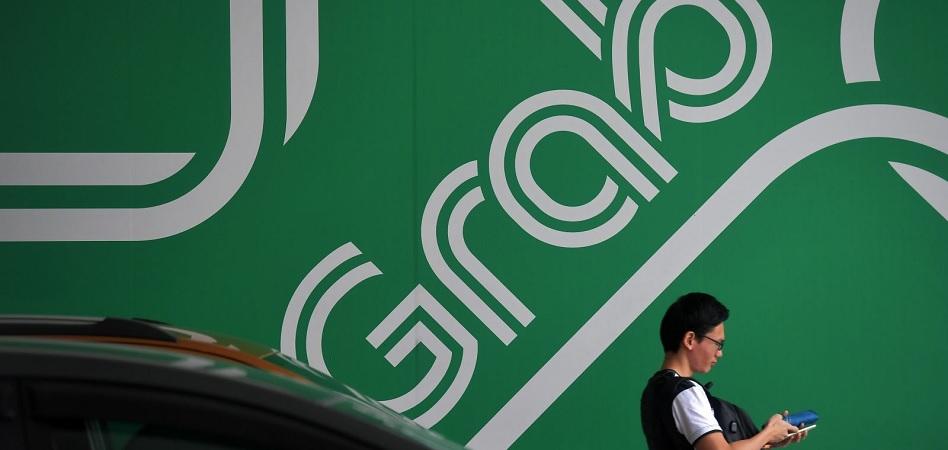 Grab lanza un servicio de entrega de comida a domicilio en el Sudeste Asiático