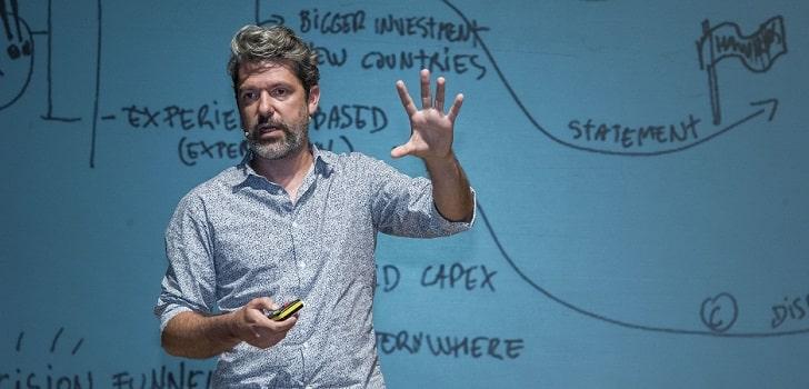 Hawkers se despide de su director de retail: el ex Apple Diego Sebastián deja el grupo