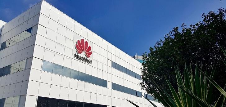 Huawei nombró a uno de sus ejecutivos gerente de una empresa en Irán para esquivar sanciones