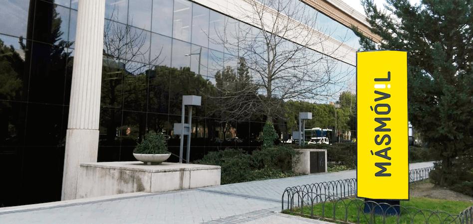 MásMóvil une fuerzas con Liberbank y prepara el lanzamiento de su primer banco móvil