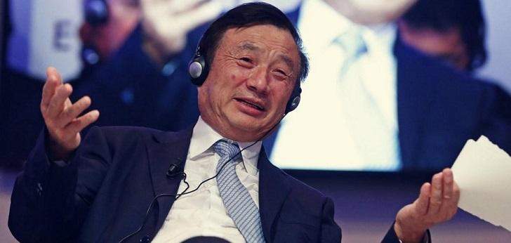 El fundador de Huawei rompe su silencio y niega que la empresa espíe a Occidente