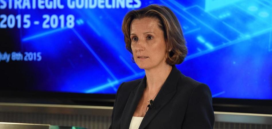 Ametic renueva su cúpula con Cristina Ruiz como nueva presidenta del área sectorial de TI