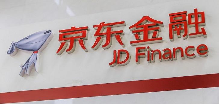 JD Finance abre una ronda de más de 1.600 millones y se revaloriza a 17.000 millones