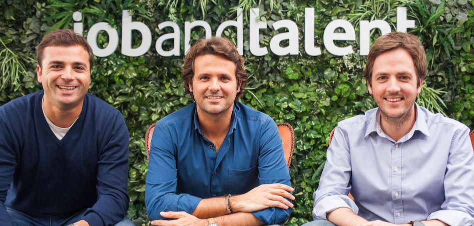 Jobandtalent traslada sus oficinas en barcelona y echa el for Ups oficinas barcelona