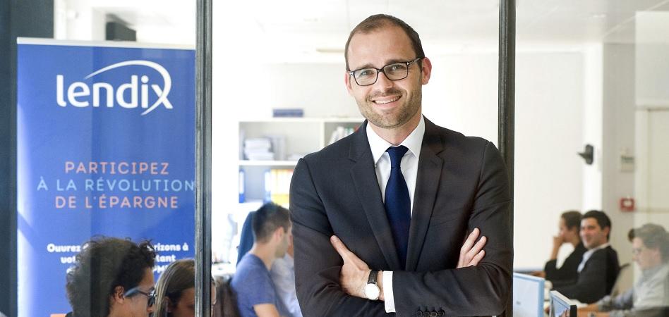 La 'fintech' Lendix cierra una ronda de 32 millones de euros con la participación de Allianz