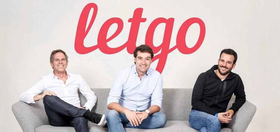 Letgo 'levanta' 500 millones de dólares de la mano de Naspers y ya vale 1.500 millones de dólares