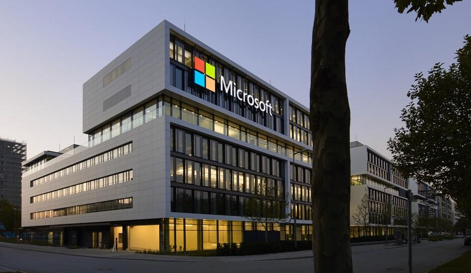 Microsoft eleva un 35% sus ganancias en el tercer trimestre, hasta 7.424 millones de dólares