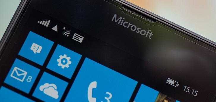 Microsoft dice adiós a los móviles y recomienda a sus usuarios cambiarse a Android o iOS