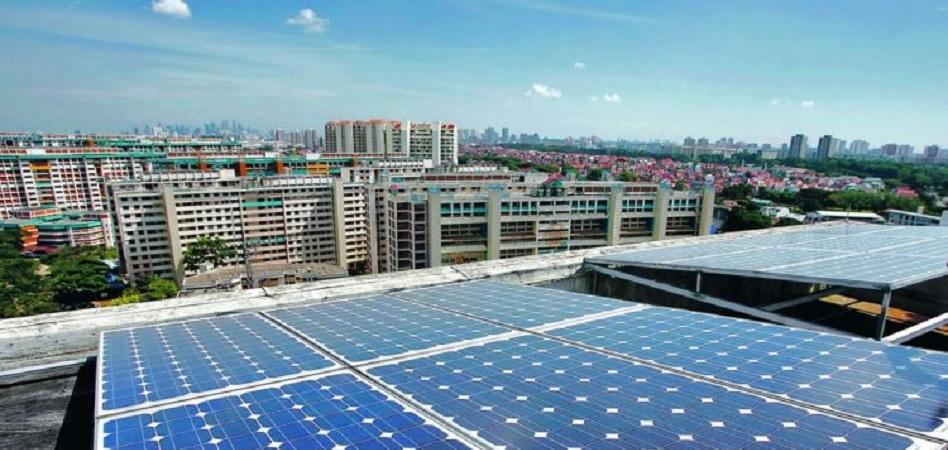 Microsoft alcanza un acuerdo de energía renovable con la singapurense Sunseap