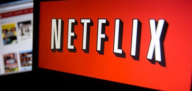 895bc95ebb8 Movistar lanza Netflix en los paquetes de más de 100 euros al mes y con  nuevo