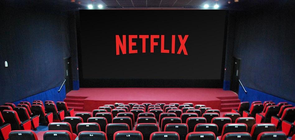 Netflix se acerca al 'brick': estudia adquirir salas de cine para exhibir sus contenidos propios