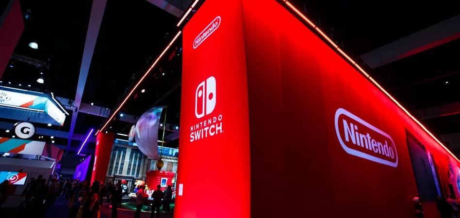 Nintendo, euforia en el parqué: rubrica su mejor año en bolsa desde 2007 aupado por el 'efecto Switch'