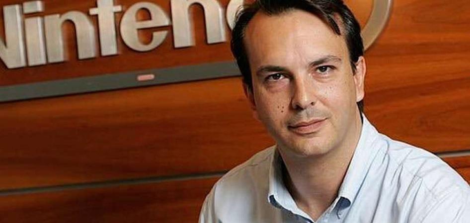 Fallece Rafael Martínez Moya, director general de Nintendo en España