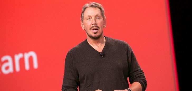 Tesla incorpora a su consejo de administración al presidente ejecutivo de Oracle