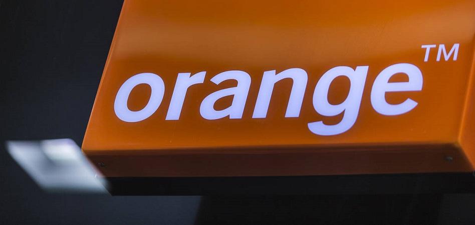 Orange España factura 1.310 millones de euros en el primer trimestre, un 4,3% más