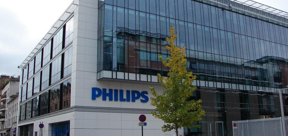 Philips pondrá en marcha un centro de diagnóstico por imagen en Estados Unidos