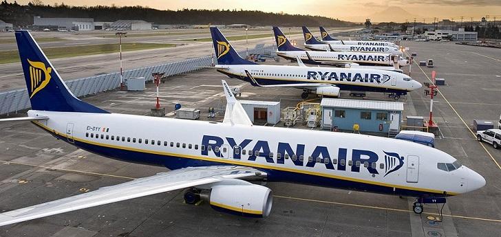 Ryanair dice adiós a Holidays: la compañía cierra su plataforma online de paquetes vacacionales