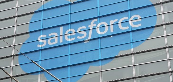 Salesforce entra en el acuerdo marco de 5,4 millones de las universidades públicas de Cataluña