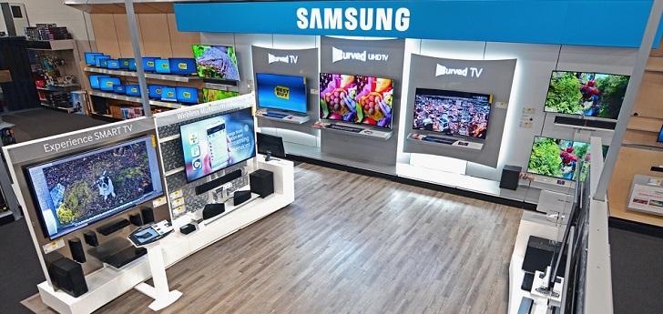 Apple y Samsung, de la mano: los televisores de la empresa surcoreana ofrecerán iTunes