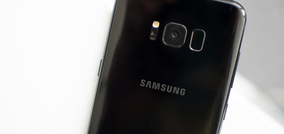 La venta de 'smartphones' cae un 5,6% en el cuarto trimestre de 2017 con Samsung en el liderato