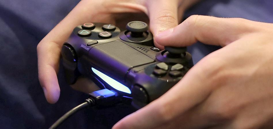 'Gaming': seis horas semanales enganchados al 'joystick'