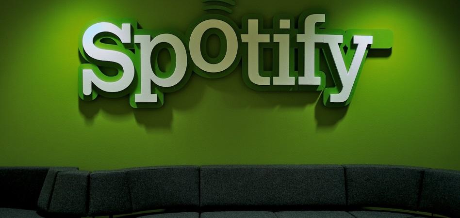 Spotify pierde 1.235 millones de dólares en 2017 a las puertas de salir a bolsa