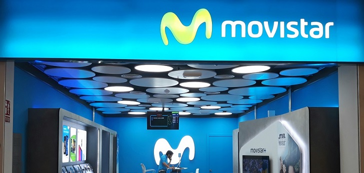 Movistar lanza su eSIM con exclusividad para iPhone en España