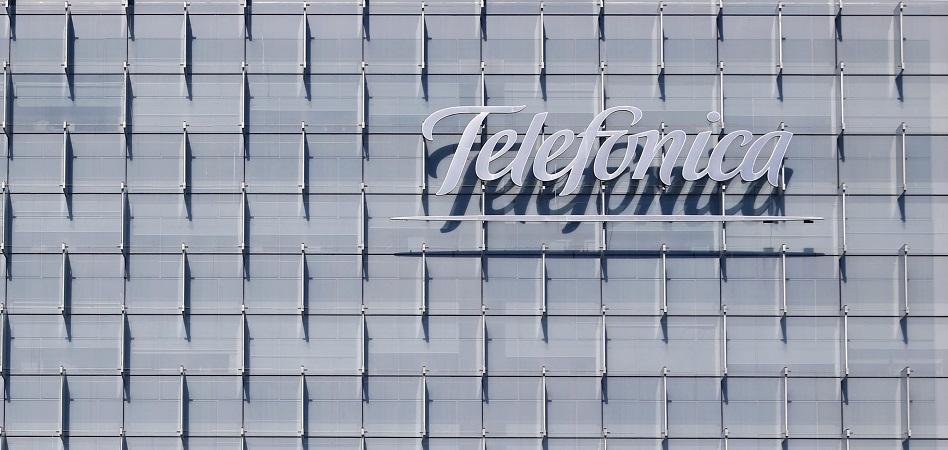 Telefónica España crece un 1% en el primer trimestre, hasta 3.098 millones