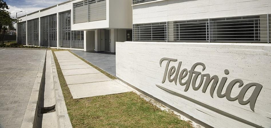 Telefónica se alía con Huawei para desplegar redes 4,5G en ciudades de Latinoamérica