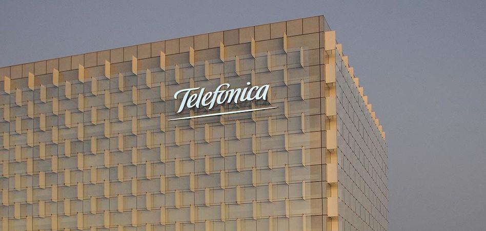 Telefónica se alía con Amazon para impulsar los servicios 'cloud' en empresas
