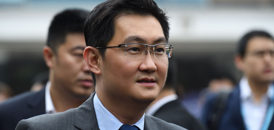 Ma Huteng: de casi vender su 'core business' a construir el 'imperio' de Tencent